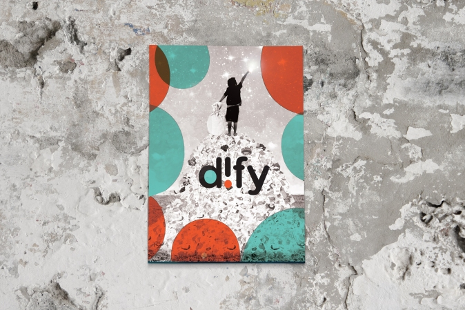 Dify_poster
